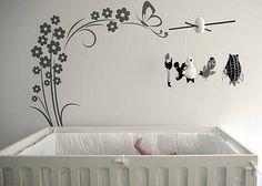 Birds Nursery Wall Murals