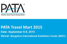 The 38th of PATA Travel Mart will take place in Bangalore, India on September, 6-8 2015 at BIEC. Mike Kistner, CEO, RezNext will participate in a panel discussion. Know more