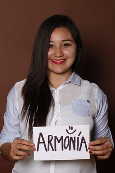 Harmony,GiovanaMora,Estudiante,Monterrey,México.