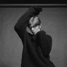 David Bowie | Gerald Fearnley, 1967