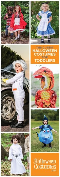 Top selling toddler costumes of 2017!  Find the perfect costume!