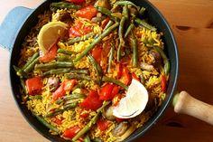 10 Seriously Satisfying Vegan Dishes