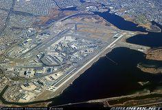 New York - John F. Kennedy International (Idlewild) (JFK / KJFK)