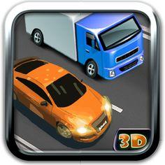 Traffic Racer #Reskin Package http://apparum.com/traffic-racer/ #AppaRum