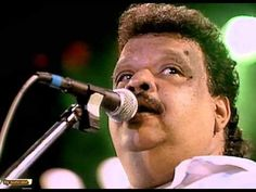 Tim Maia in Concert - YouTube