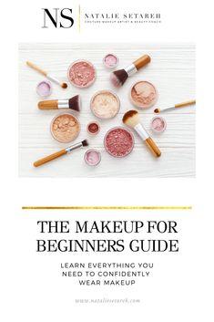 ✔ Makeup Ideas For Beginners Fun - Lombn Sites Best Makeup Tips, Makeup Guide, Makeup Blog, Makeup Hacks, Neutral Makeup, Dark Skin Makeup, Easy Makeup Tutorial, Makeup Tutorial For Beginners, How To Wear Makeup