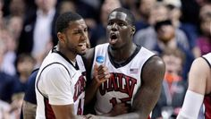 UNLV Anthony Bennett