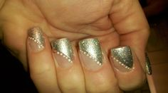 The bling for nails