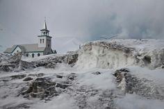 Dalvik. Iceland