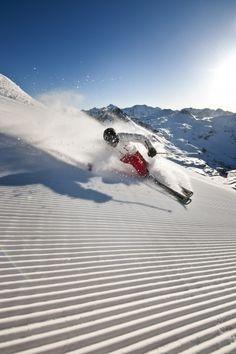 Fischer Sports: Ski Race Emotion  11|12