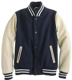 GoldenBear Kids' Golden Bear Sportswear® for crewcuts varsity jacket on shopstyle.com