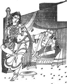 Bapu's illustration