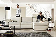 Great Italian leather sofas from Private Label by Natuzzi Group | Furniture Village