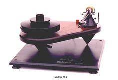 Meitner AT-2