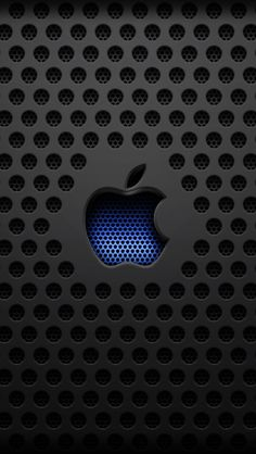 iPhone 5 Wallpaper Apple Logo Black  is a fantastic HD wallpaper for your PC or Mac and is available in high definition resolutions.