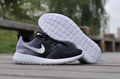 This pair of nikes Classics is ideal for folks who enjoy subdued yet playful patterns.
