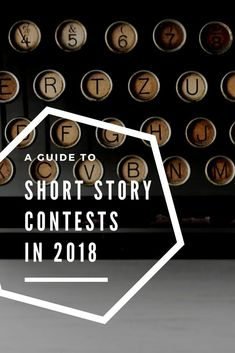 An extensive list of short story contests and prizes in 2018 for writers for both established and emerging writers. Writing Poetry, Fiction Writing, Writing Advice, Writing Help, Writing A Book, Writing Prompts, Start Writing, Writing Ideas, Creative Writing Jobs