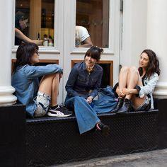 Maje Zmaje TOP 5: Street style # 33