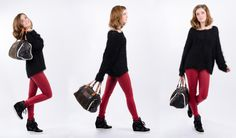 Accent Ladies LookBook AW12 « Accent Clothing Blog