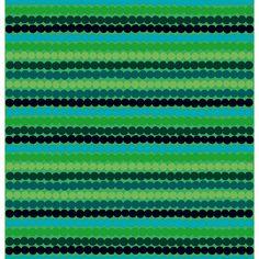R�symatto kangas, vihre�