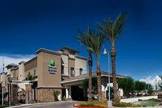 Holiday Inn Express Phoenix - Arizona
