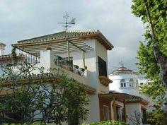 Villa San Vicente, Pedregalejo