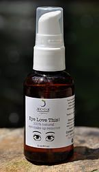 Eye Love This!…conditioning eye make up remover