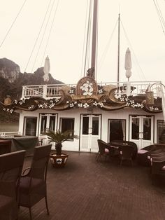 An Overnighter In Ha long Bay with Heritage-Line Ha Long Bay, Us Sailing, Fishing Villages, Tour Operator, World Heritage Sites, San Francisco Skyline, Vietnam, Cruise, Tours