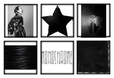 """""""MONOCROME"""" by info-3buu ❤ liked on Polyvore featuring art and artexpression"""