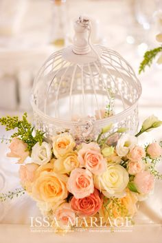 Decoratiuni spectaculoase IssaEvents Valcea la OK Ballroom Bujoreni Bird Cage, Lanterns, Birds, Table Decorations, Photos, Wedding, Furniture, Home Decor, Valentines Day Weddings