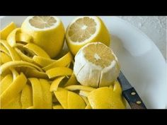 How to heal joint pain naturally? Use this natural remedy to heal joint pain. Share it with your friends to help them if they are having similar condition. Candied Lemon Peel, Candied Lemons, Yoga For Arthritis, Types Of Arthritis, Superfood, Lose 15 Pounds, Weight Loss Drinks, Natural Health, Natural Remedies