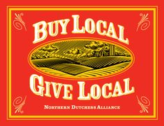 Buy Local. Give Local.
