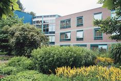 Ronald McDonald House, Amsterdam Netherlands #RMHC