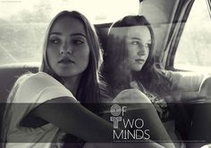 Of Two Minds   a fashion friend