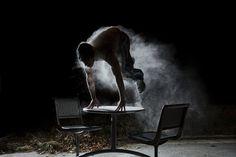 Resource Magazin Online - Ben Franke: Parkour Photography