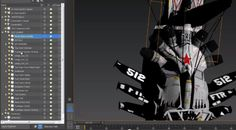 3DS Max 2015 New Futures And Overview