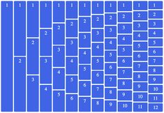 12 column grid