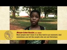 #Mardel #Bibles for Ghana Campaign - Click here for more information on how to donate a Bible to a student in Ghana: http://www.mardel.com/NLT-Holy-Bible-Ghana-Student-Edition.aspx