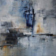 umj.art - Ulla Maria Johanson: 2018-03-16 #1222FacilityAcrylic on canvas, 20x20...