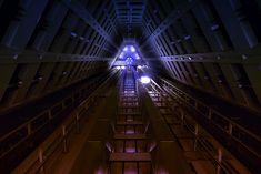 Tokyo City, Blade Runner, Night Light, Science Fiction, Rio, Minimal, Windows, Explore, Facebook