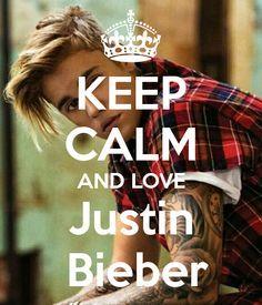 Keep calm: Justin Bieber (02)