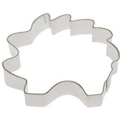Hey, I found this really awesome Etsy listing at https://www.etsy.com/listing/192177033/hedgehog-cookie-cutter-made-in-the-usa
