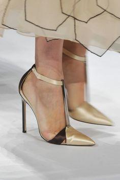Carolina Herrera Fashion show & more details