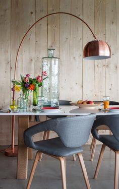 die besten 25 bogenlampe ideen auf pinterest wohnzimmerleuchten stehleuchte aus kupfer und. Black Bedroom Furniture Sets. Home Design Ideas