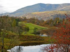 British Hikes The Coniston Round, England Distance: 7.5 miles  Travel across the rugged landscape of the Lake District on this half day hike from Coniston village and back again.