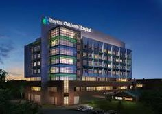 Image result for childrens hospital architecture