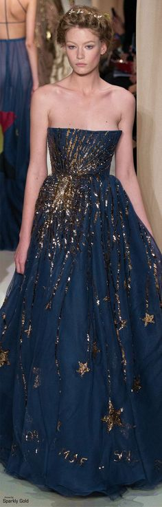 Valentino Spring 2015 Couture
