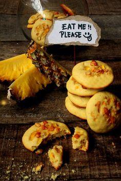 pinaple cookies