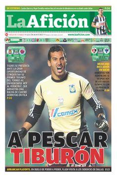 Hoy Tigres enfrenta a Veracruz con la esperanza de salir con el triunfo.
