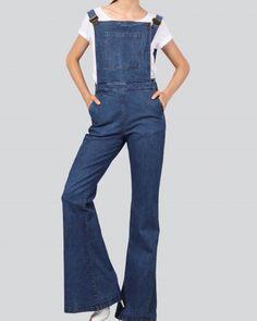 MELINA-5 Overalls, Pants, Fashion, Trouser Pants, Moda, Fashion Styles, Women's Pants, Women Pants, Jumpsuits